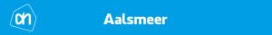 Albert Heijn Aalsmeer Folder