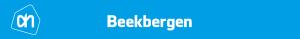 Albert Heijn Beekbergen Folder