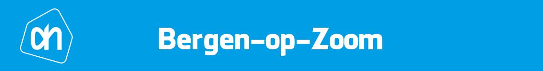 Albert Heijn Bergen op Zoom Folder