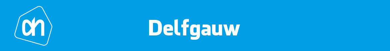 Albert Heijn Delfgauw Folder