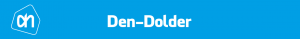 Albert Heijn Den Dolder Folder