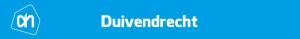 Albert Heijn Duivendrecht Folder