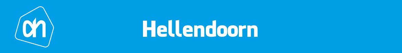 Albert Heijn Hellendoorn Folder