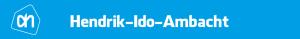 Albert Heijn Hendrik-Ido-Ambacht Folder