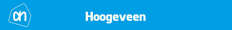 Albert Heijn Hoogeveen Folder