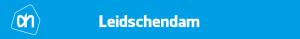 Albert Heijn Leidschendam Folder