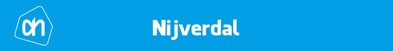 Albert Heijn Nijverdal Folder