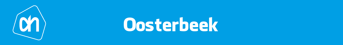 Albert Heijn Oosterbeek Folder