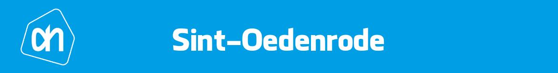 Albert Heijn Sint-Oedenrode Folder
