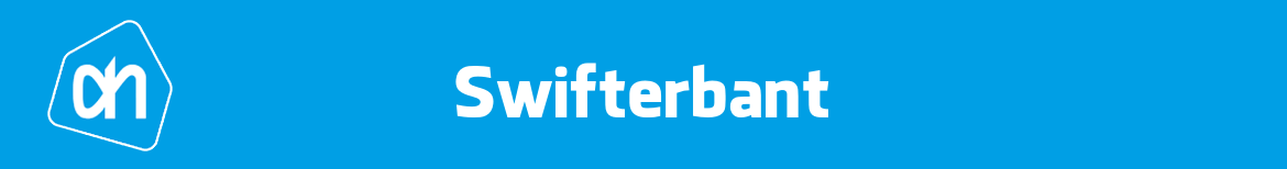 Albert Heijn Swifterbant Folder