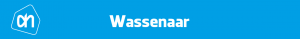 Albert Heijn Wassenaar Folder