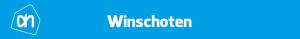 Albert Heijn Winschoten Folder