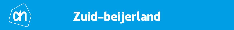Albert Heijn Zuid-beijerland Folder