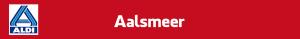 Aldi Aalsmeer Folder