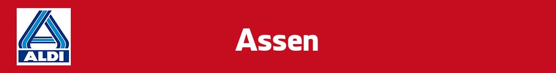 Aldi Assen Folder