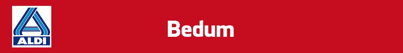 Aldi Bedum Folder