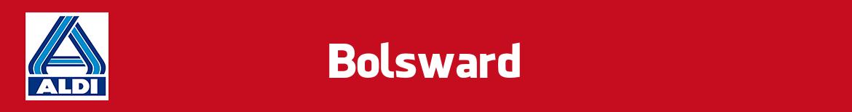 Aldi Bolsward Folder