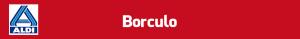 Aldi Borculo Folder
