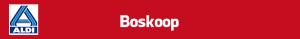 Aldi Boskoop Folder