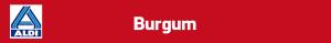 Aldi Burgum Folder