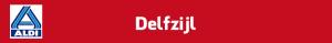 Aldi Delfzijl Folder