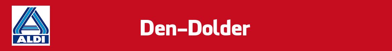 Aldi Den Dolder Folder