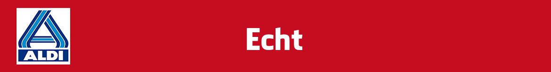 Aldi Echt Folder