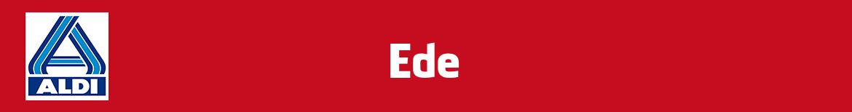 Aldi Ede Folder