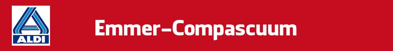Aldi Emmer-Compascuum Folder