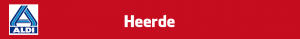 Aldi Heerde Folder