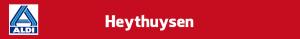 Aldi Heythuysen Folder