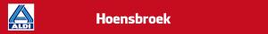 Aldi Hoensbroek Folder