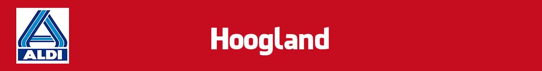Aldi Hoogland Folder