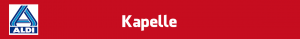 Aldi Kapelle Folder