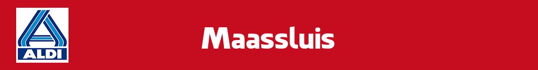 Aldi Maassluis Folder
