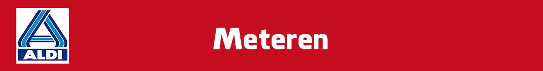 Aldi Meteren Folder