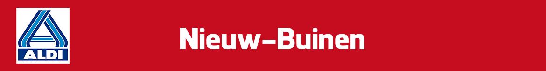 Aldi Nieuw-Buinen Folder