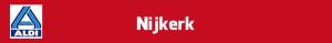 Aldi Nijkerk Folder