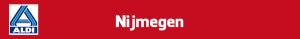 Aldi Nijmegen Folder