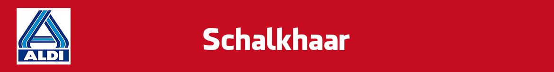Aldi Schalkhaar Folder