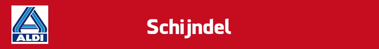 Aldi Schijndel Folder