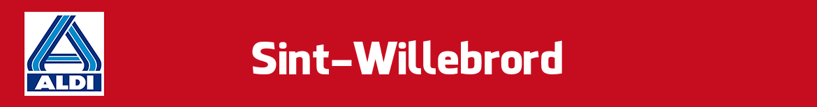 Aldi Sint Willebrord Folder
