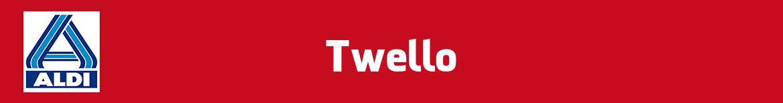 Aldi Twello Folder