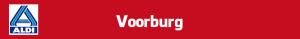 Aldi Voorburg Folder