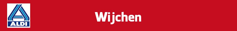 Aldi Wijchen Folder