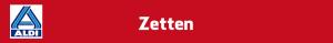 Aldi Zetten Folder