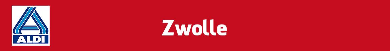 Aldi Zwolle Folder