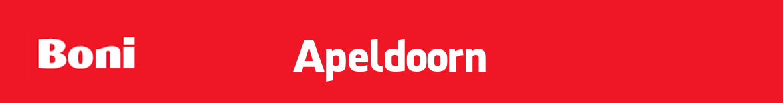 Boni Apeldoorn Folder