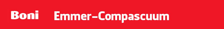 Boni Emmer-Compascuum Folder