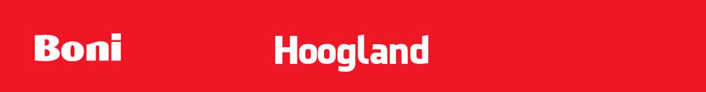 Boni Hoogland Folder